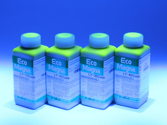Eco-Magna LY-Conc. Series