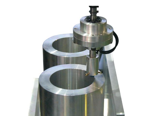 Cylinder Block Bore Eddy Current Testing Unit