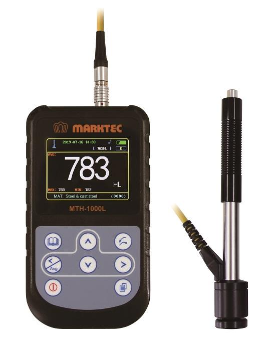 Portable Hardness Tester – MTH-1000L